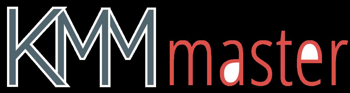 KMM Master Projektportal